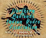 Northern Badlands Indian Rodeo Association