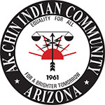 AKChin Indian Community